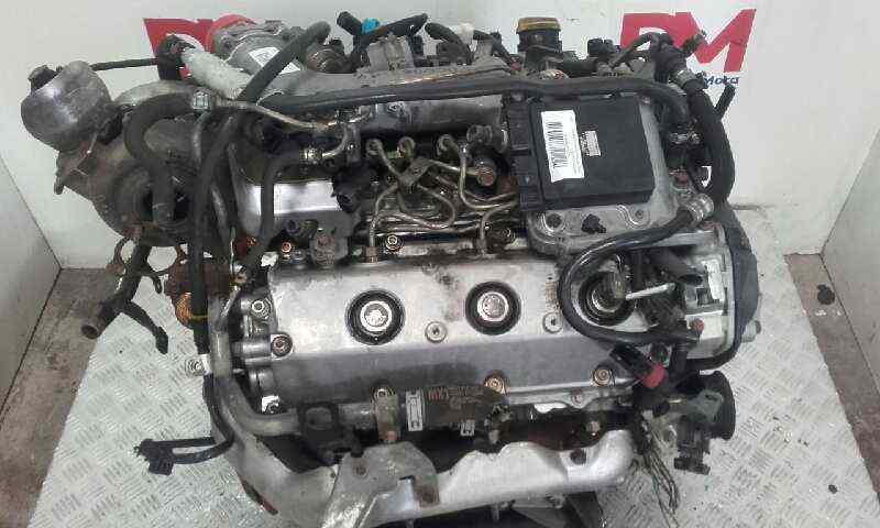 MOTOR COMPLETO OPEL VECTRA C BERLINA Comfort  3.0 V6 CDTI CAT (Y 30 DT / LB5) (177 CV) |   0.02 - ..._img_5