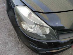 faro derecho renault clio grandtour authentique  1.5 dci diesel cat (86 cv) 2008-2011 260100203R