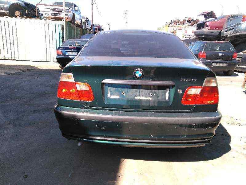 MANDO ELEVALUNAS TRASERO DERECHO BMW SERIE 3 BERLINA (E46) 320d  2.0 16V Diesel CAT (136 CV) |   04.98 - 12.01_img_4