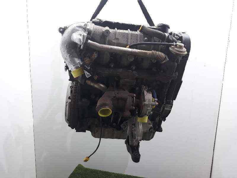 MOTOR COMPLETO CITROEN XSARA BREAK 2.0 HDi Premier (66kW)   (90 CV) |   07.99 - 12.06_img_3