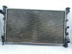 radiador agua ford tourneo connect (tc7) kombi trend corta (2009->)  1.8 tdci cat (110 cv) 204800500