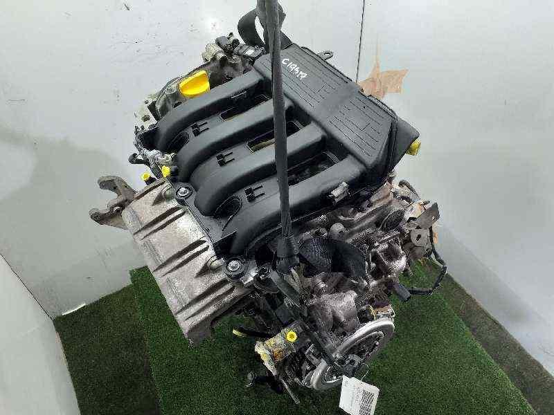 MOTOR COMPLETO RENAULT LAGUNA II (BG0) Dynamique  1.8 CAT (120 CV) |   03.01 - 12.02_img_5