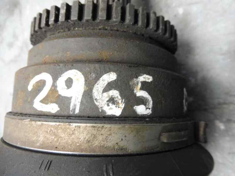 TRANSMISION DELANTERA DERECHA LAND ROVER DISCOVERY (...) V6 TD S  2.7 Td V6 CAT (190 CV) |   08.04 - 12.09_img_1
