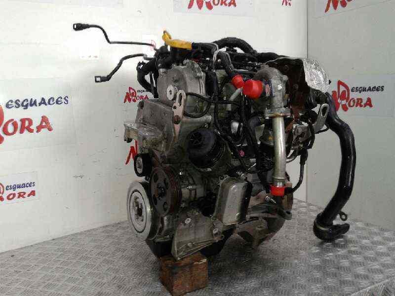 MOTOR COMPLETO OPEL CORSA D CMon  1.3 16V CDTI (95 CV) |   01.10 - 12.11_img_0