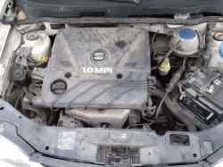 motor completo seat arosa (6h1) select  1.0  (50 cv) 1999-2000 ALD