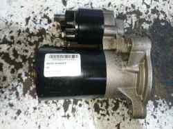 motor arranque peugeot 206 berlina xs clim  2.0 hdi cat (90 cv) 2003-2005 0001108183