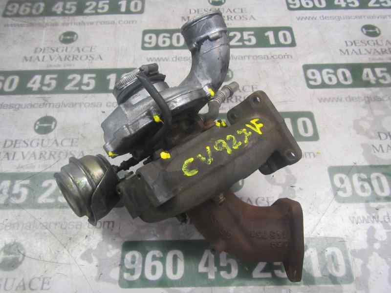 TURBOCOMPRESOR AUDI A6 BERLINA (4B2) 2.5 TDI   (150 CV) |   04.97 - 12.01_img_0