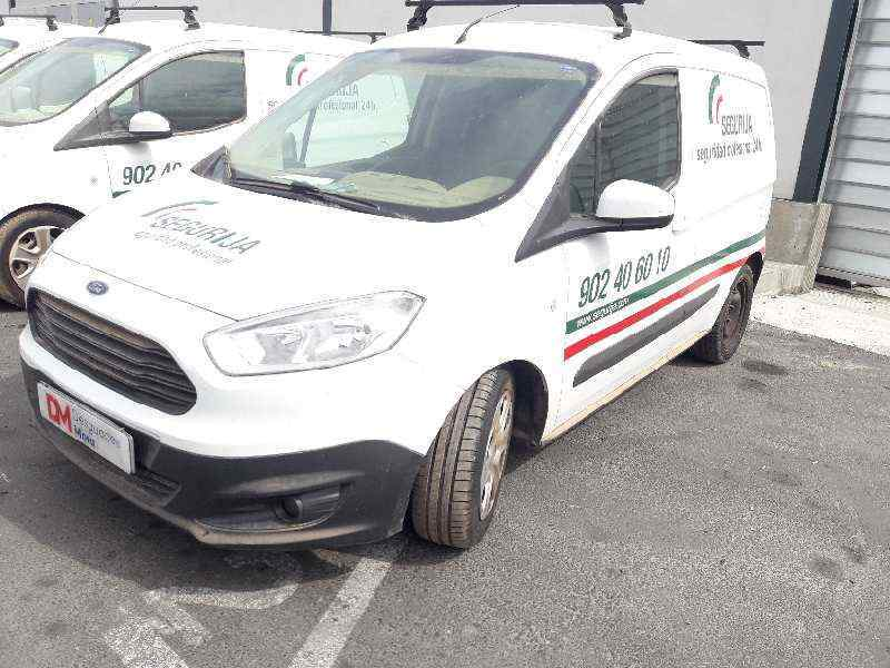 TECHO FORD TRANSIT COURIER Ambiente  1.5 TDCi CAT (75 CV) |   0.14 - ..._img_1