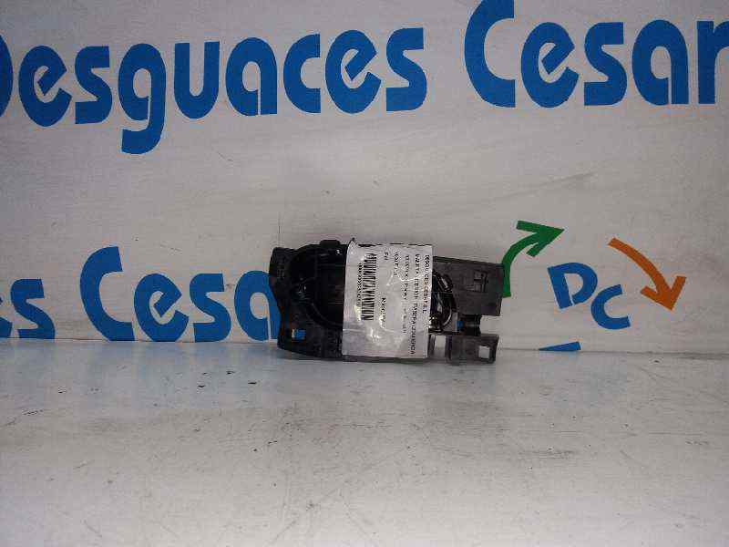 MANETA INTERIOR TRASERA IZQUIERDA PEUGEOT 308 CC (2009) 200  1.6 16V Turbo CAT (5FU / EP6CDTX) (200 CV) |   10.10 - ..._img_1