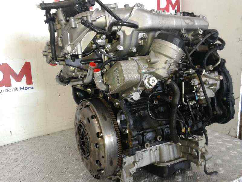 MOTOR COMPLETO OPEL ASTRA 1.7 D   |   ... _img_1