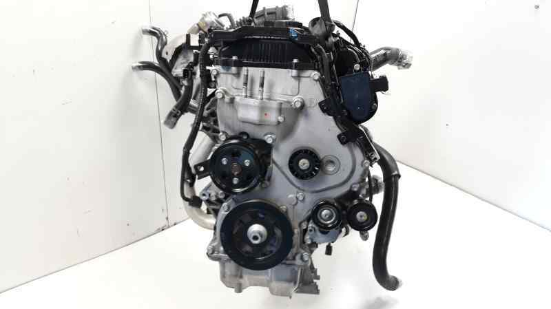 MOTOR COMPLETO HYUNDAI IX35 Comfort 2WD  1.7 CRDi CAT (116 CV)     01.10 - 12.13_img_1