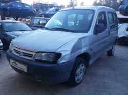 citroen berlingo 1.9 d multispace   (69 cv) 1997-2002 D-WJZ VF7MFWJZF65