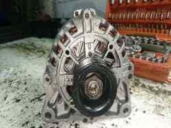 alternador peugeot 206 berlina xn  1.9 diesel (69 cv) 1998-2002 0986042091