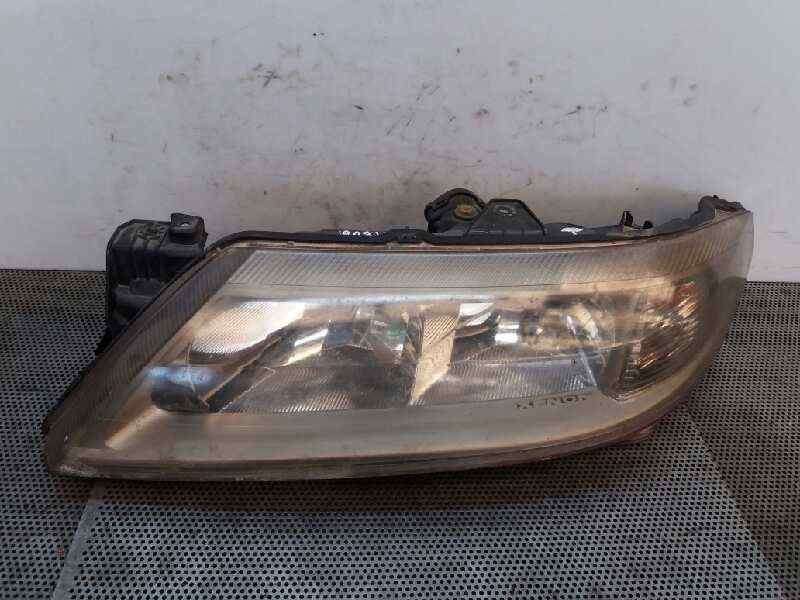 FARO IZQUIERDO RENAULT LAGUNA II GRANDTOUR (KG0) Dynamique  1.9 dCi Diesel (120 CV) |   03.01 - 12.05_img_0