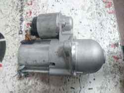 motor arranque opel astra g berlina sport  2.2 16v cat (z 22 se) (147 cv) 2000-2004