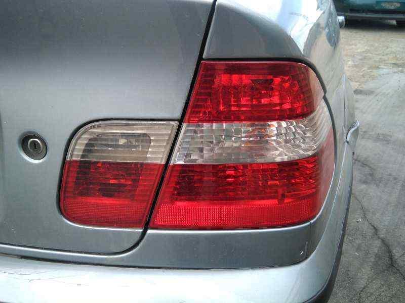 BMW SERIE 3 BERLINA (E46) 320d Edition Exclusiv  2.0 16V Diesel CAT (150 CV) |   12.03 - ..._img_2