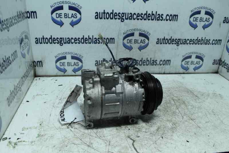 COMPRESOR AIRE ACONDICIONADO AUDI A8 (D2) 4.2 Quattro   (299 CV) |   06.94 - 12.99_img_0
