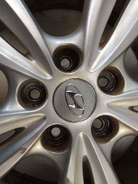 LLANTA HYUNDAI IX35 Comfort 2WD  1.7 CRDi CAT (116 CV)     01.10 - 12.13_img_1