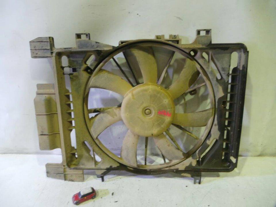 ELECTROVENTILADOR TOYOTA YARIS (KSP9/SCP9/NLP9) Básico  1.4 Turbodiesel CAT (90 CV) |   08.05 - 12.08_img_2