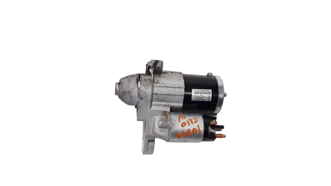 MOTOR ARRANQUE RENAULT CLIO IV Zen  0.9 Energy (90 CV) |   0.12 - ..._img_1