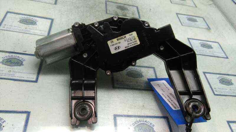 MOTOR LIMPIA TRASERO HYUNDAI I30 Comfort  1.6 CRDi CAT (90 CV)     07.07 - 12.12_img_1