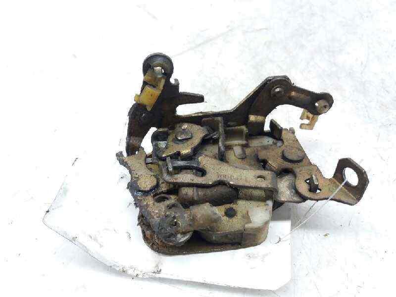 CERRADURA PUERTA DELANTERA IZQUIERDA  NISSAN PATROL (K/W260) Corto TA  2.8 Diesel (95 CV) |   03.89 - 12.98_img_1