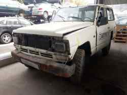 nissan patrol (k/w260) corto ta  2.8 diesel (95 cv) 1989-1998 RD28 VSK0KY260U0