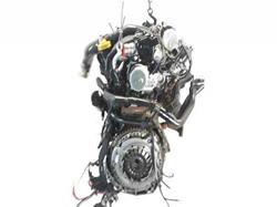 motor completo dacia sandero ambiance  1.5 dci diesel fap cat (75 cv) 2012-2015 K9K