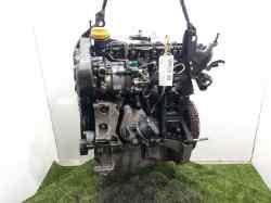 motor completo renault megane ii berlina 5p confort expression  1.5 dci diesel (101 cv) 2002-2005 K9K728