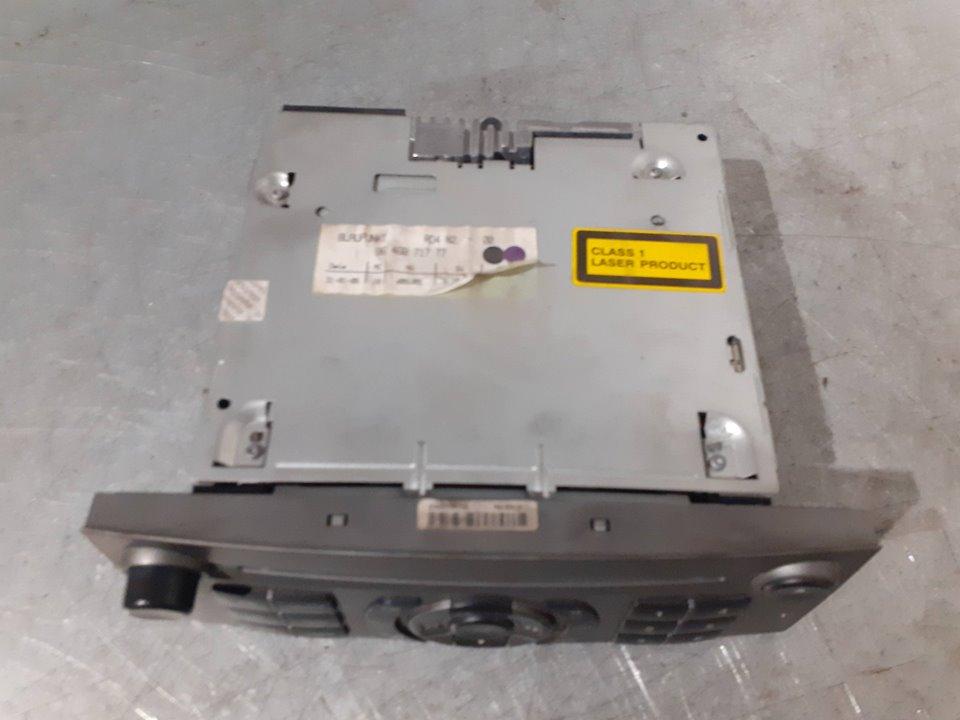 SISTEMA AUDIO / RADIO CD PEUGEOT 407 SW ST Sport Pack  2.0 16V HDi FAP CAT (RHR / DW10BTED4) (136 CV)     05.04 - 12.07_img_3