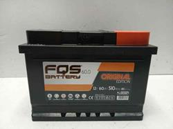 bateria universal universal universal 60AH510A