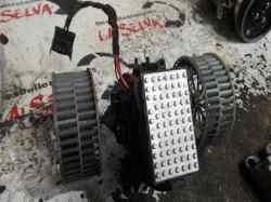 motor calefaccion bmw serie 5 berlina (e60) 530i  3.0 24v cat (231 cv) 2003-2005