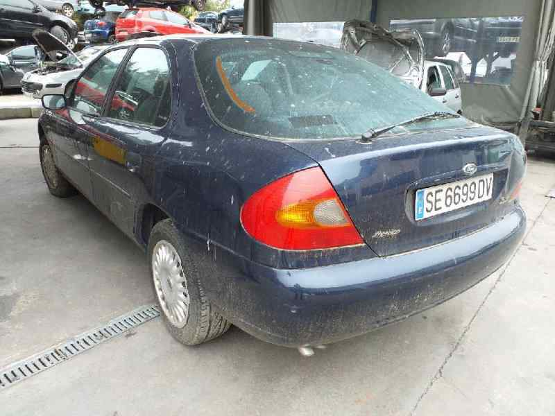 MANDO INTERMITENTES FORD MONDEO BERLINA (GD) Ambiente  1.8 Turbodiesel CAT (90 CV) |   07.99 - 12.01_img_3