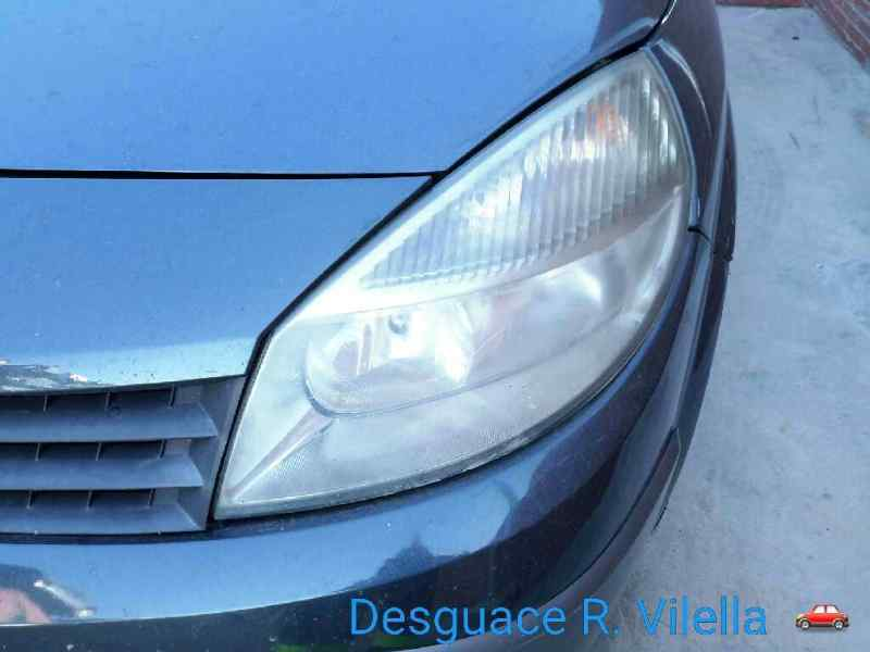 RENAULT SCENIC II Grand Pack Authentique  1.9 dCi Diesel (120 CV) |   04.04 - ..._img_4