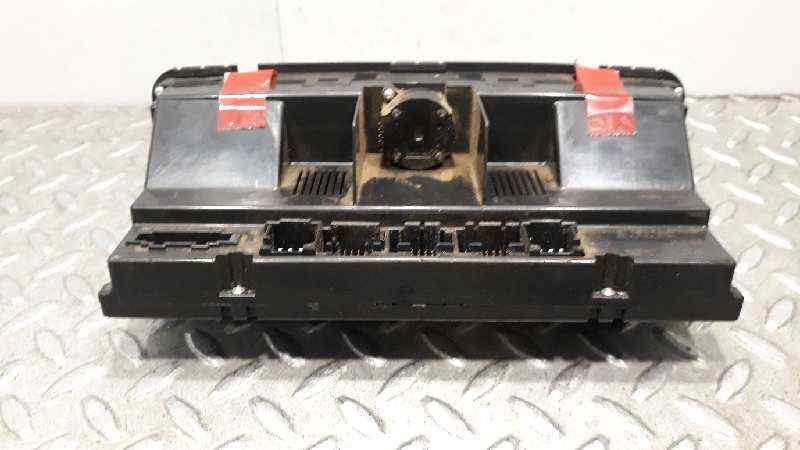 MANDO CLIMATIZADOR AUDI A8 (4E2) 3.0 TDI Quattro   (233 CV)     11.03 - 12.10_img_2