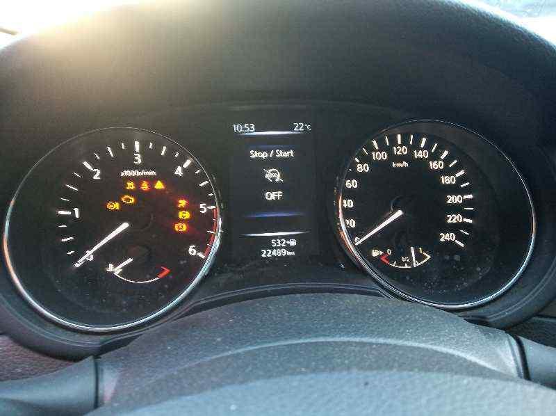 NISSAN PULSAR (C13) Acenta  1.5 Turbodiesel CAT (110 CV) |   07.14 - 12.15_img_5