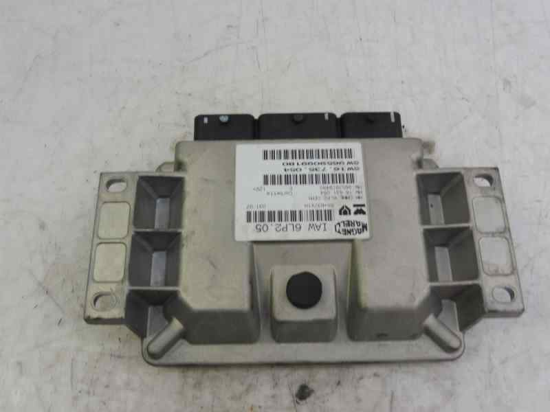CENTRALITA MOTOR UCE CITROEN C4 BERLINA Collection  1.4 16V (88 CV) |   06.04 - 12.08_img_1