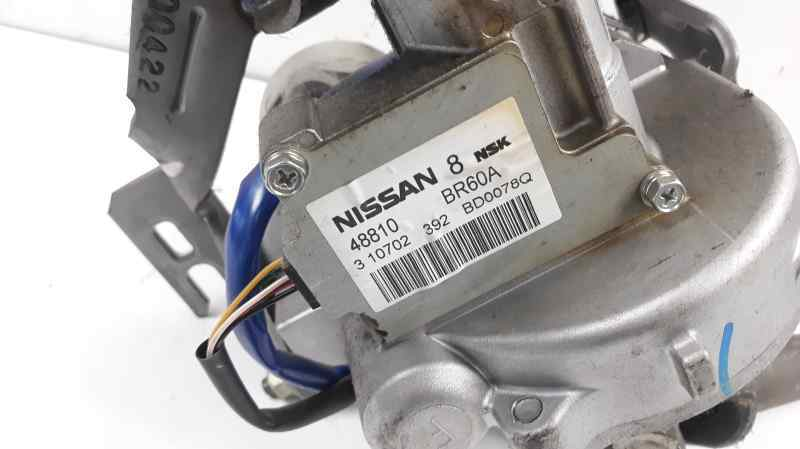 COLUMNA DIRECCION NISSAN QASHQAI (J10) Acenta  1.5 dCi Turbodiesel CAT (106 CV)     01.07 - 12.15_img_3