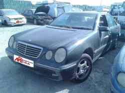 mercedes clase e (w210) berlina diesel 320 cdi (210.026)  3.2 cdi cat (197 cv) 1999-2002 613.961 WDB2100261B