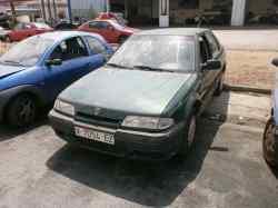 mg rover serie 200 (xw) 218 sldt  1.8 diesel (88 cv) 1990-1996  SAXXWYWXTBD