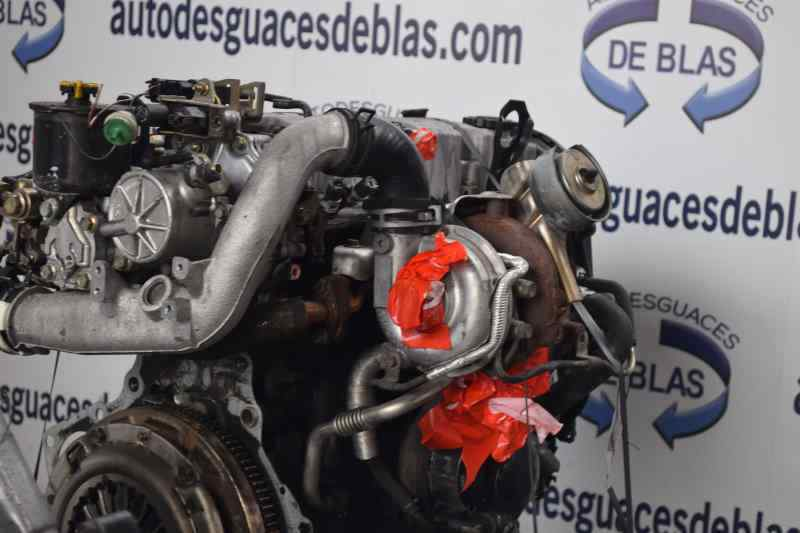MOTOR COMPLETO MAZDA 626 BERLINA (GF) 2.0 T-Diesel Comfort   (101 CV) |   0.97 - ..._img_4