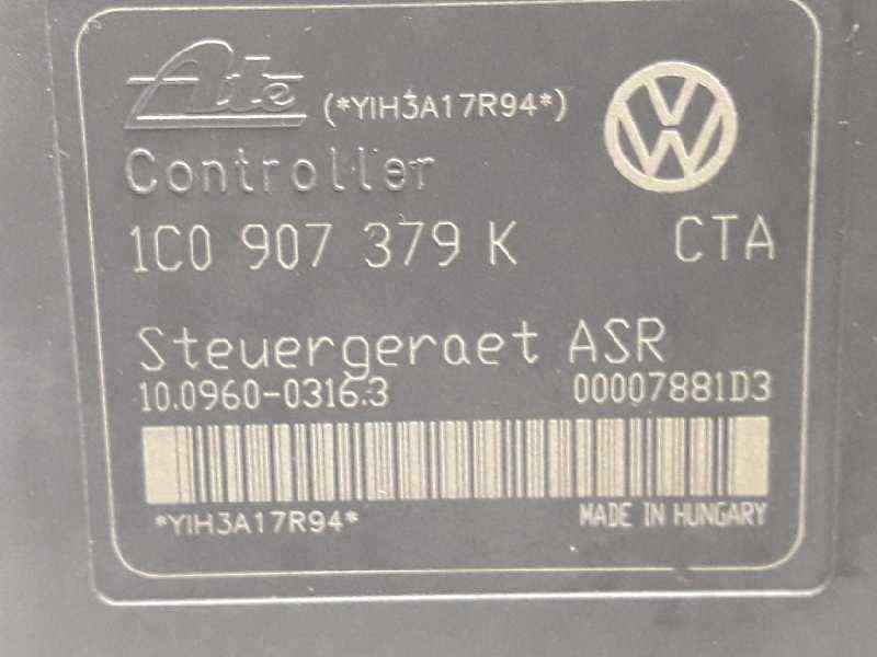 ABS SEAT LEON (1M1) Sport  1.9 TDI (150 CV)     12.00 - 12.02_img_2