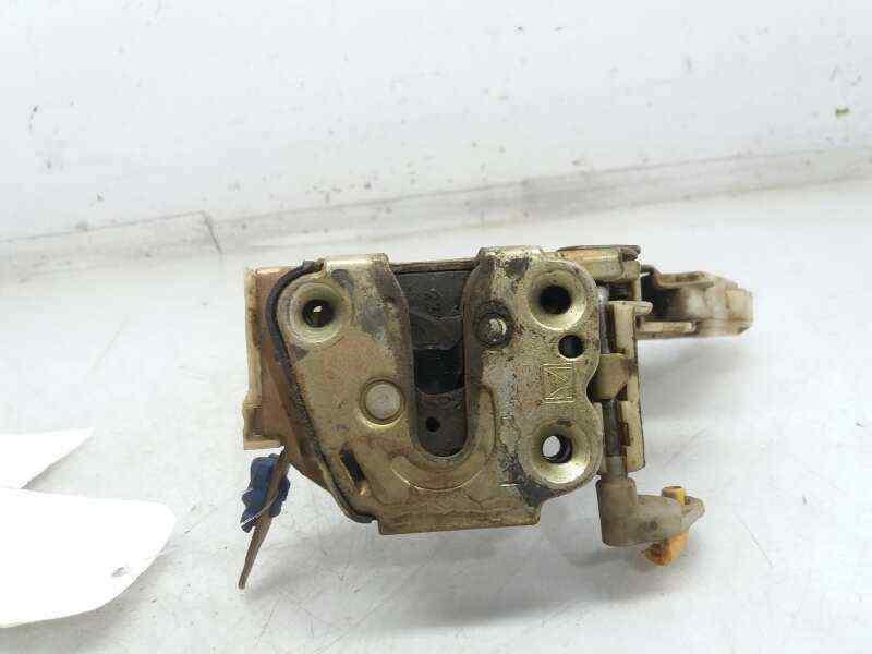 CERRADURA MALETERO / PORTON NISSAN TERRANO/TERRANO II (R20) Comfort  2.7 Turbodiesel (101 CV) |   12.99 - 12.02_img_1