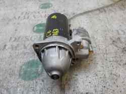 MOTOR ARRANQUE MERCEDES CLASE E (W211) BERLINA E 270 CDI (211.016)  2.7 CDI CAT (177 CV)     01.02 - 12.05_mini_0