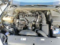 motor completo peugeot 407 st sport  2.0 16v hdi cat (rhr / dw10bted4) (136 cv) RHR