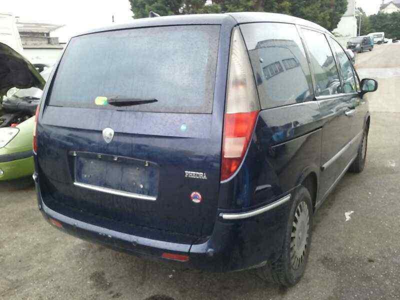 LANCIA PHEDRA (180) 2.2 JTD 16V Emblema   (128 CV) |   04.04 - 12.06_img_2