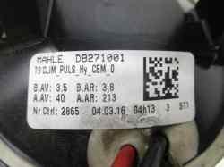 MOTOR CALEFACCION PEUGEOT 308 SW (02.2014->) Access  1.2 12V e-THP (131 CV)     ..._mini_1