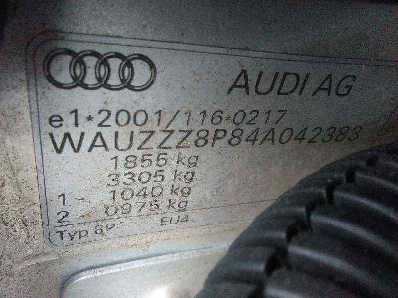 LUZ INTERIOR AUDI A3 (8P) 1.9 TDI Ambiente   (105 CV)     05.03 - 12.09_img_4