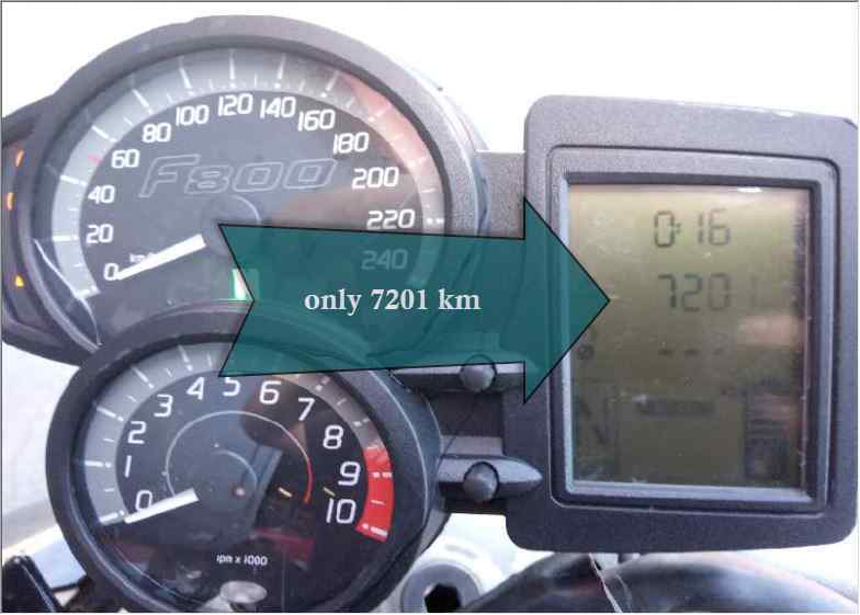 MOTOR COMPLETO BMW F 800 R 800 R  798 cm3 - 64 kW (87 CV) |   11.08 - 12.14_img_5