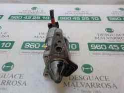 MOTOR ARRANQUE DACIA DUSTER Basis 4x2  1.6 SCe CAT (114 CV)     ..._mini_0
